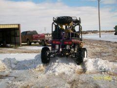 Snow Storm of 2009.JPG