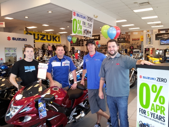Sales Team 2012