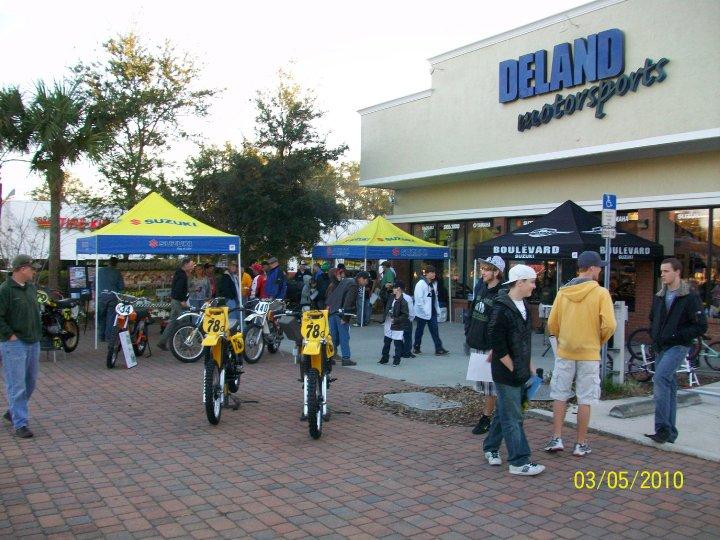 Deland Motorsports