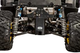 r4d023980 Fox shocks installed Rsx