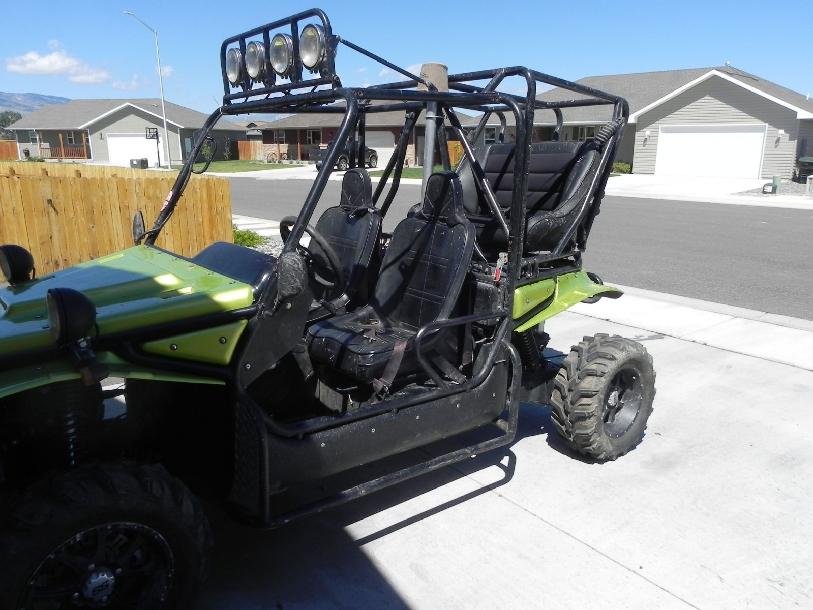 new back seat