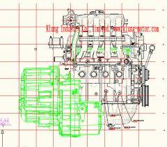 CVT trans For 472 3