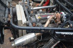 turbo Kit 194