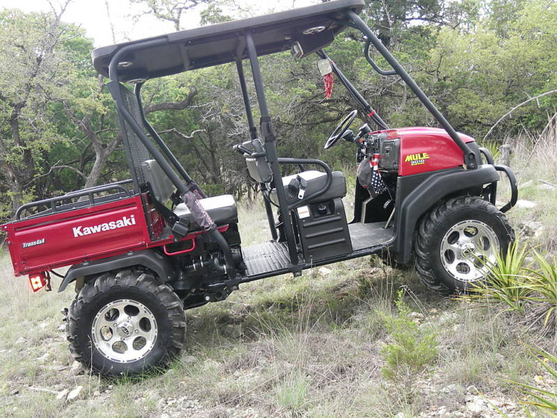 for sale 2007 kawasaki mule 4x4 trans 3010 deluxe 3500 utv off road classifieds buy. Black Bedroom Furniture Sets. Home Design Ideas