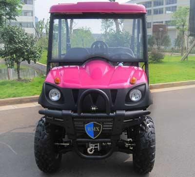 BMX UTV's with 500cc Motor, Motor made by CFMOTO - UTV General