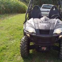 Car batteries on hisun 800 - Hisun UTV SxS Forum - UTV BOARD - UTV