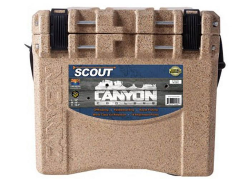Canyon Scout Cooler
