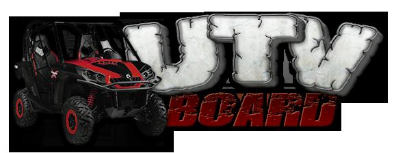 UTV BOARD - UTV Forum, Side by Side Forum