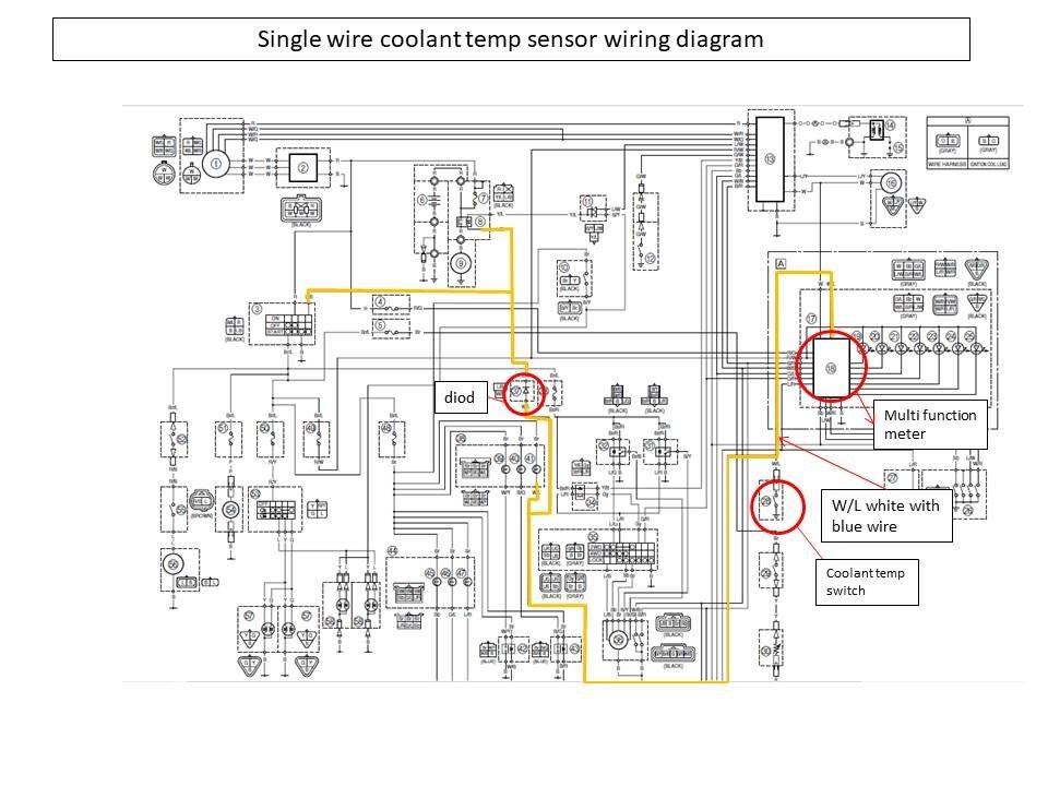 Wiring Issues - Hisun Utv Sxs Forum
