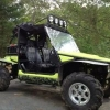 New to the Polaris seen - last post by charlie